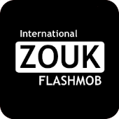 Zouk Flash Mob