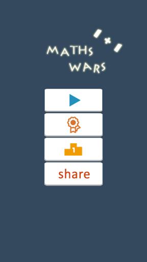 Maths Wars