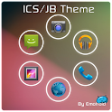 Theme ICS/JB - Smart Launcher icon