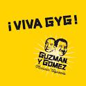 VIVA GYG logo