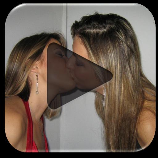 видео поцелуи лесбиянок