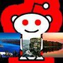 reddr earthpr0n logo