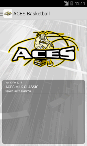 ACES Basketball
