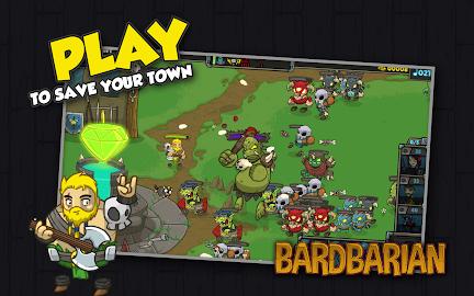 Bardbarian Screenshot 1
