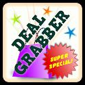 Deal Grabber (NZ) logo