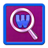 Word Game Search classical