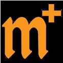 M Plus Dialer icon