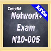 CompTIA Network+ N10-005 LITE