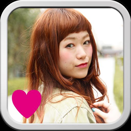鈴木しおり ver. for MKB LOGO-APP點子