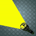 Flashlight LED HD Free icon