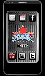 Toronto Rock Lacrosse - screenshot thumbnail