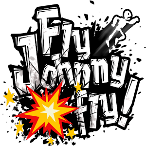 Fly Johnny Fly Free for PC and MAC