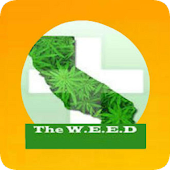 Coachella Valley Weed