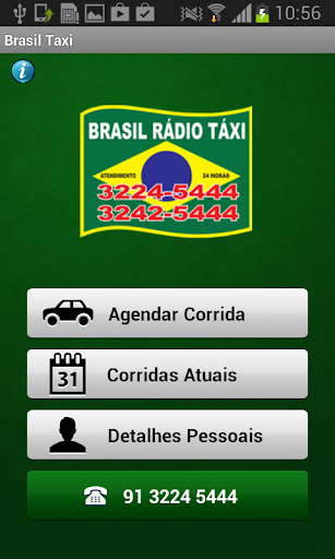 Brasil Taxi