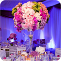 Wedding Centerpiece Ideas icon