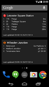 London Transport Pro screenshot 7