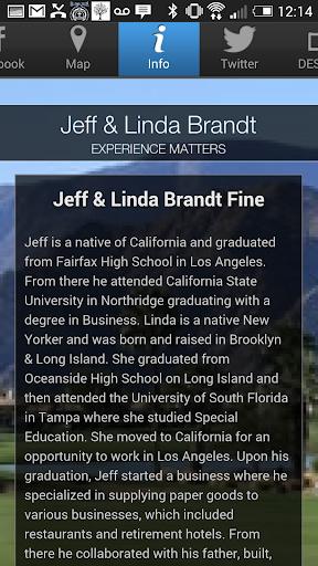 Jeff Linda Brandt