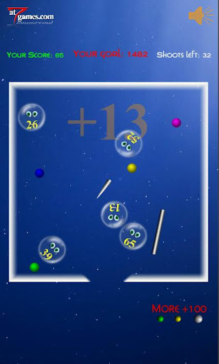 Bubble Escape 1.0.0 screenshots 10