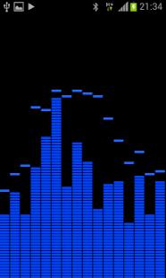 玩免費音樂APP|下載Spectrum Analyzer 2 app不用錢|硬是要APP