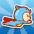 超級寶貝豬 icon
