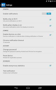 玩免費生產應用APP|下載Notifications+ Key app不用錢|硬是要APP