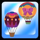 大热气球比赛 icon