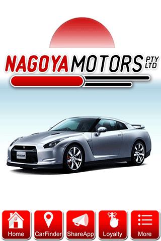 Nagoya Motors