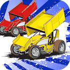 Sprint Car Racing 2 icon