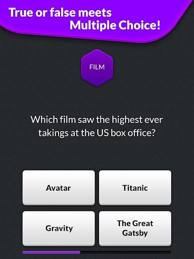 True or False: Quiz Battle 1.5.1-US screenshots 7