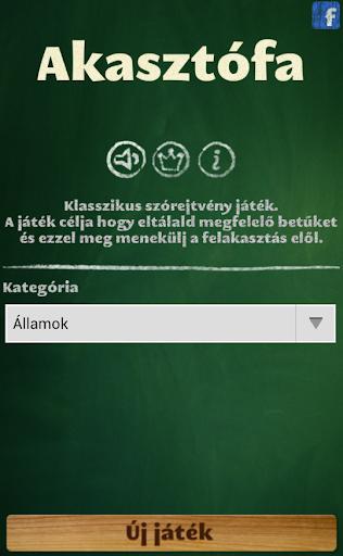 Akasztófa - Hóhér
