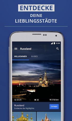 Russland Premium Guide