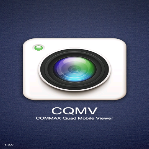 COMMAX QUAD MOBILE VIEWER