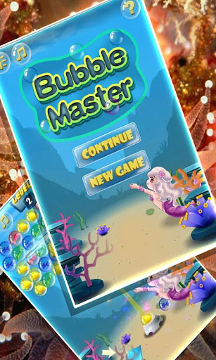 Bubble Match Master-Free