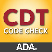 ADA CDT Code Check