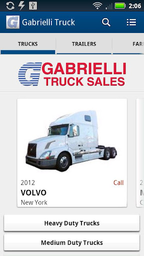 Gabrielli Truck Sales