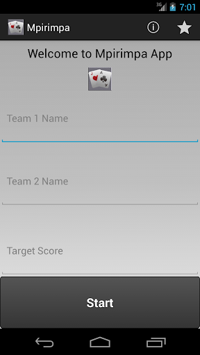 Mpirimpa Biriba Score