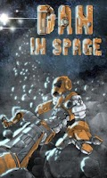 Screenshot of Dan In Space #1