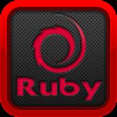 CM10.1 - Ruby Theme
