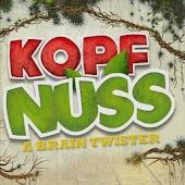 Kopfnuss – A brain twister
