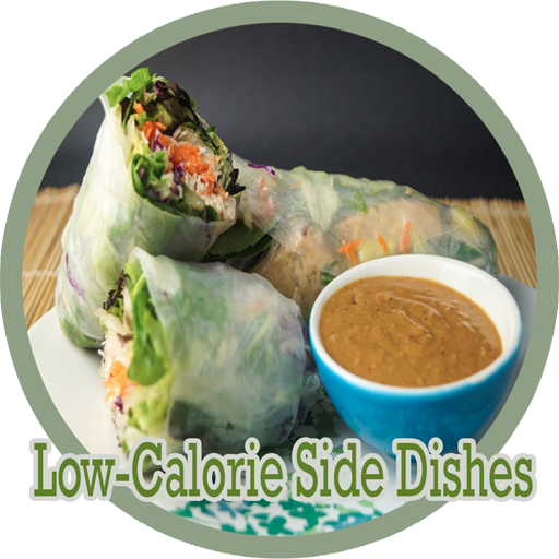 Low-Calorie Side Dishes