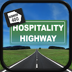 Hospitality Highway icon
