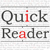 Quick Reader