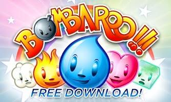 Screenshot of Bombaroo!