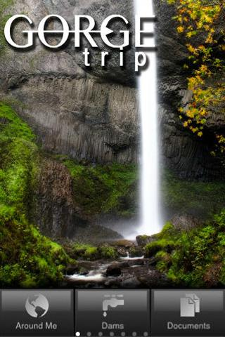 Gorge Trip- screenshot