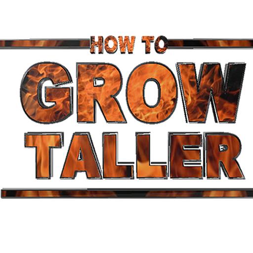 Growing Taller LOGO-APP點子
