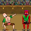 Swords Gladiator Arena mobile app icon