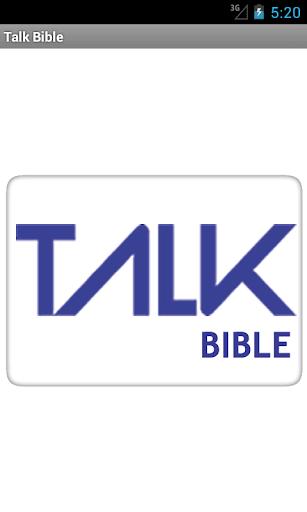 TalkBíblia