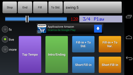 Drum Pad Machine - Android Apps on Google Play