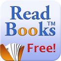 ReadBooks Free (español) icon