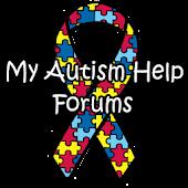 My Autism Help